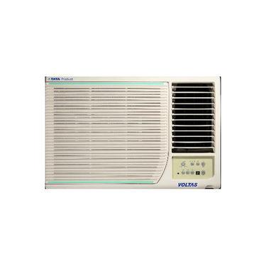 Buy voltas silver 2s window air conditioner 1 5 ton 2 for 2 ton window ac 5 star