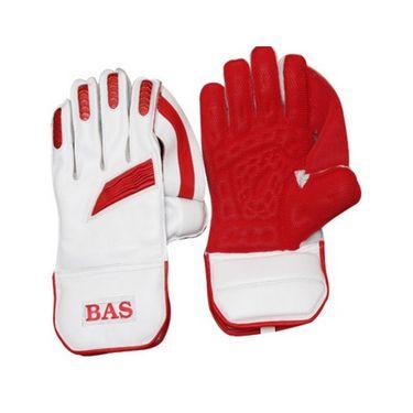 BAS Vampire  (Size-L) Legend Wicket Keeping Glove - WKG71