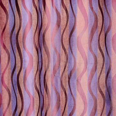 Set of 8 Printed  Window curtain-5 feet-WNR_4_3024