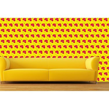 meSleep Abstract Water Active Wall Paper 40 x 120 Inches-WPWA-03-57