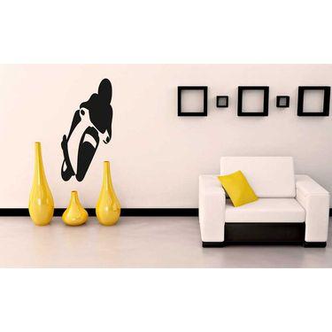 Funny Decorative Wall Sticker-WS-08-012