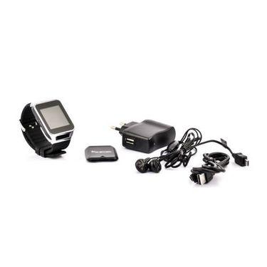 XElectron S29 Smart Watch Phone - Silver