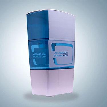 Eureka Forbes AquaSure Amrit Water Purifier - White & Blue