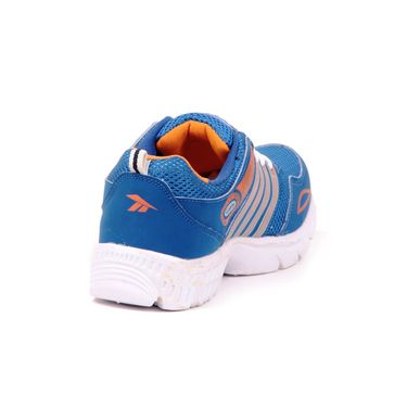 Foot n Style Synthetic Leather Sports Shoes FS466