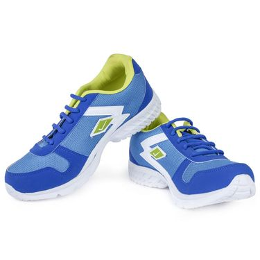 Foot N Style Synthetic Sports Shoes FS501 -Multicolor