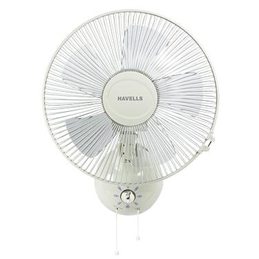 Havells Swing Dzire 300 mm Wall Fan - White