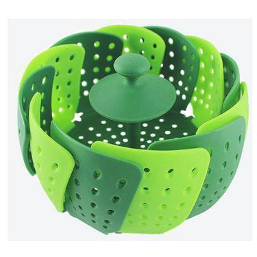 Kawachi Non-Scratch Folding Basket