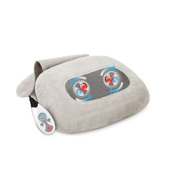 Bremed BD 7001 Shiatsu Massage Pillow