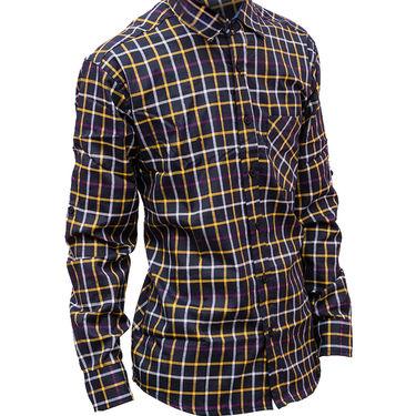 Pack of 5 Cotton Shirts For Men_Shtpk5s