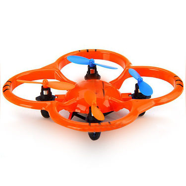 Flipping 4 Channel Flying UFO