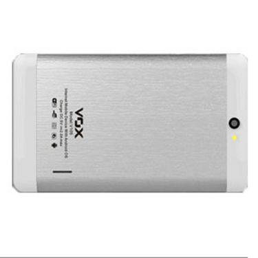 Vox V105 3G via SIM Calling Tablet with Android KitKat Dual SIM Dual Camera