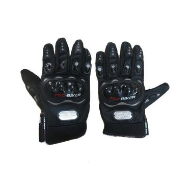 Pro-Biker Motorcycle Riding Gloves