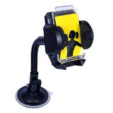Vizio Flexible Mobile Stand For Car VZ-FLXS-01 (Black) - Set of 2