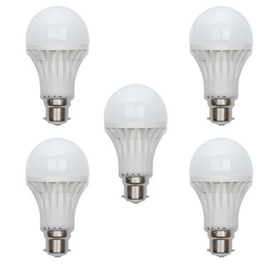 Vizio 9W LED Bulb White ( Pack of 5)
