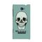 Snooky Digital Print Hard Back Case Cover For Htc 8s A620e Td12007