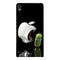 Snooky Digital Print Hard Back Case Cover For Huawei Ascend P6 Td12035