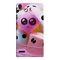 Snooky Digital Print Hard Back Case Cover For Huawei Ascend P6 Td12038