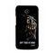 Snooky Digital Print Hard Back Case Cover For Lenovo A820 Td12112