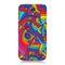 Snooky Digital Print Hard Back Case Cover For Lenovo A830 Td12129