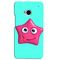 Snooky Digital Print Hard Back Case Cover For Htc One M7  Td12398