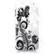 Snooky Digital Print Hard Back Case Cover For Lenovo A830 Td12458