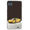 Snooky Digital Print Hard Back Case Cover For Lenovo K860 Td12479