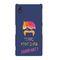 Snooky Digital Print Hard Back Cover For Sony Xperia Z2  Td11796