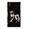 Snooky Digital Print Hard Back Cover For Sony Xperia Z2  Td11802