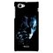 Snooky Digital Print Hard Back Case Cover For Sony Xperia J Td12782