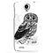 Snooky Digital Print Hard Back Case Cover For Lenovo S820 Td12876