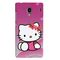 Snooky Digital Print Hard Back Case Cover For Xiaomi Redmi 1s Td13118