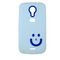 Snooky Smiley Back Case Cover For Micromax Canvas Magnus A117 Td13264