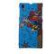 Snooky Designer Hard Back Case Cover For Sony Xperia Z1 L39h Td13307