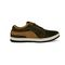 Bacca bucci Leather  Sneakers 926-sneakers-olive-Olive