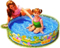 Kids Swimming Water Pool - 4 Feet