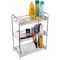 Cipla Plast Multipurpose Kitchen/Bathroom/Home Utility Rack