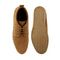 Randier Fox Leather Casual Shoes R064 -Tan