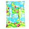 Wonderkids Printed Bedding Set - Multicolor - MW-116-CITY