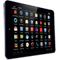 iBall Slide 3G 7803Q-900 Calling Tablet - Black & Blue