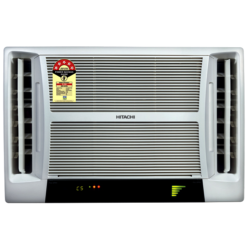 Hitachi summer qc rav518esd 1 5ton price buy hitachi for 1 5 ton window ac watts
