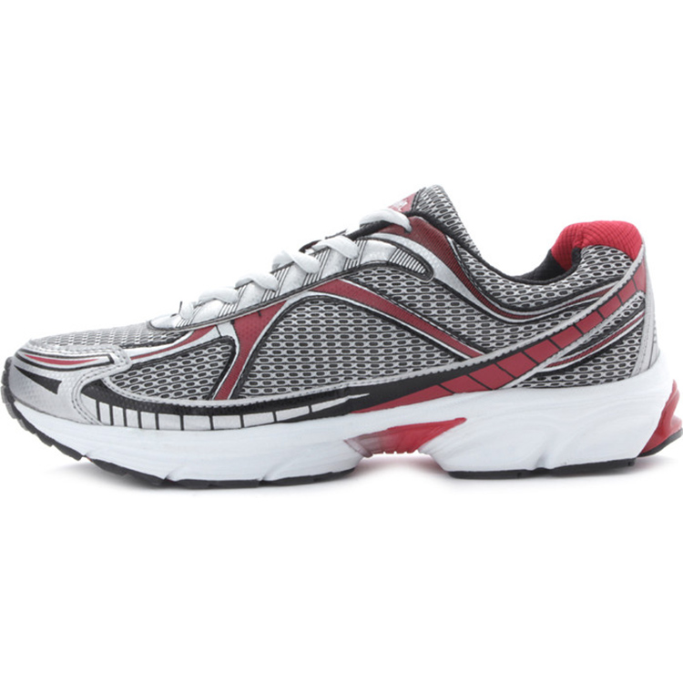 buy cooper synthetic sports shoes grey