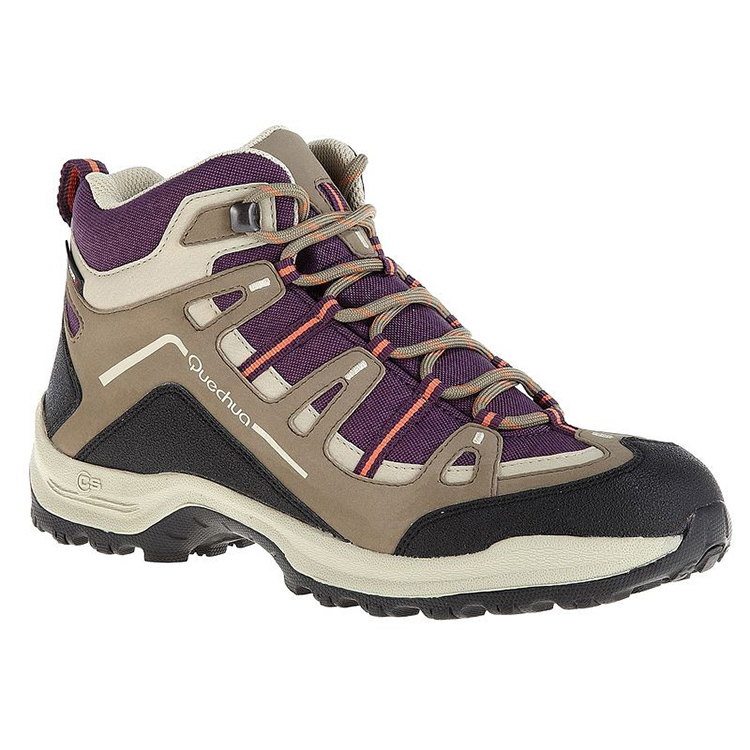 Buy Quechua Hiking Shoes