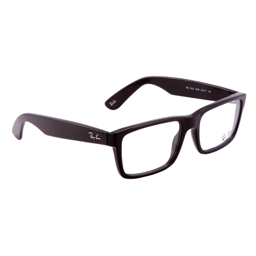 Ray - Ban Full Rim Wayfarer Black Frame for Women Price - Buy Ray - Ban