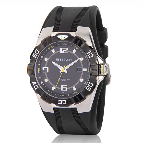 Titan Gents Watch N Price