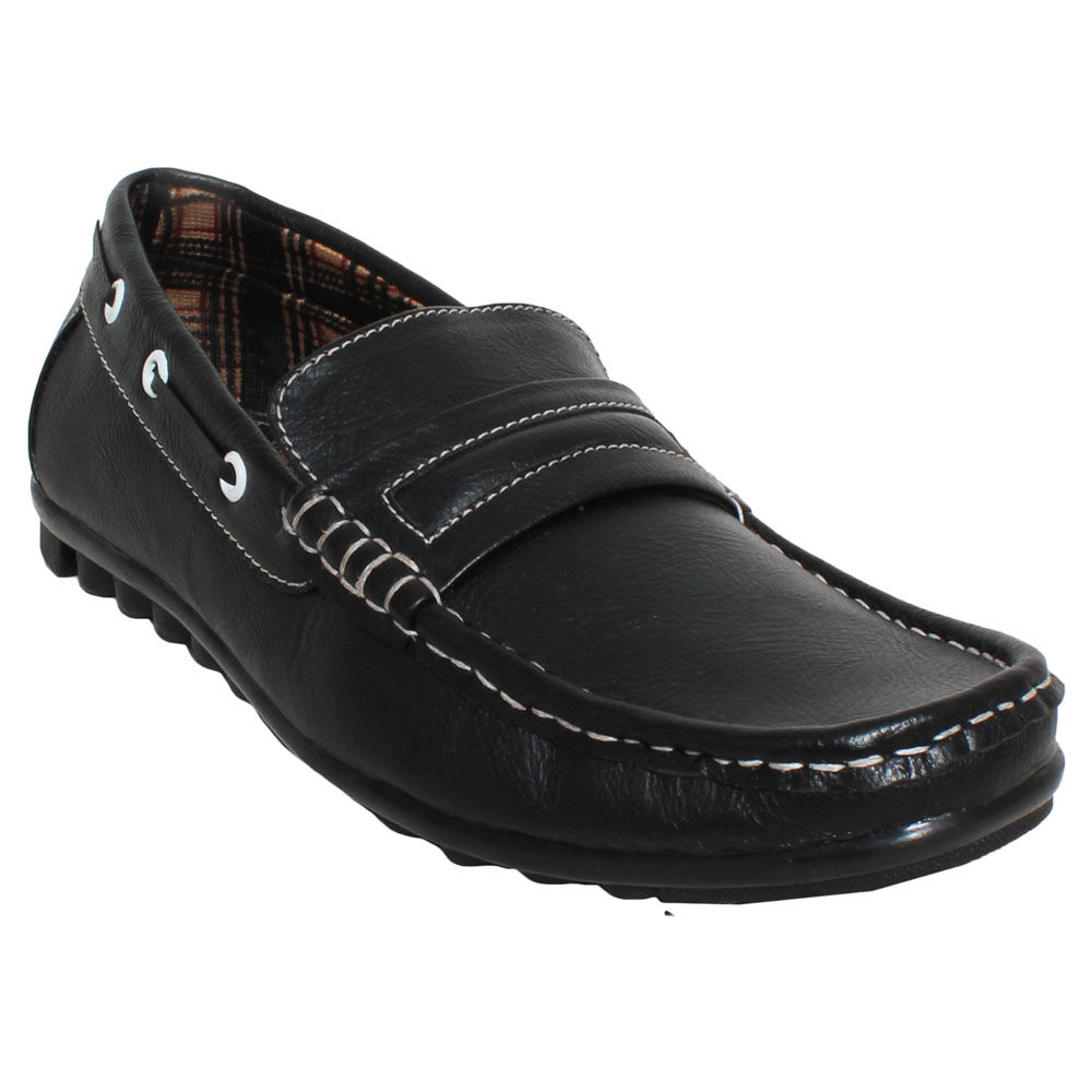 branded loafer shoes for men - photo #23