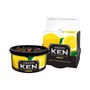 Set of 2 Areon Ken Air Freshener - Lemon Flavor