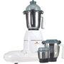 Bajaj Twister Mixer Grinder - White
