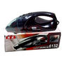 Coido High Power Car Vacuum Cleaner Wet/Dry - Black
