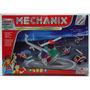 Set Of 170Pcs Metal Mechanix 2 for Kids