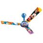 Bajaj Mickey and Donald Disney Ceiling Fan - Multicolor